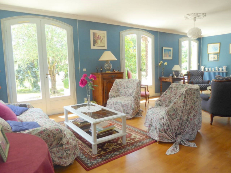 Sale house / villa Saint-brice 275 000€ - Picture 13