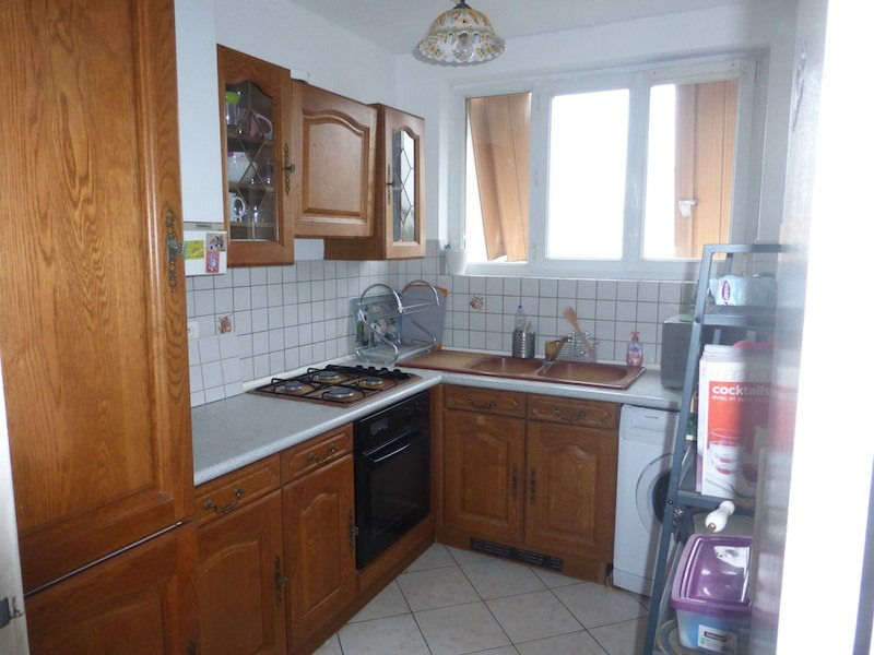 Vente appartement Massy 213000€ - Photo 4