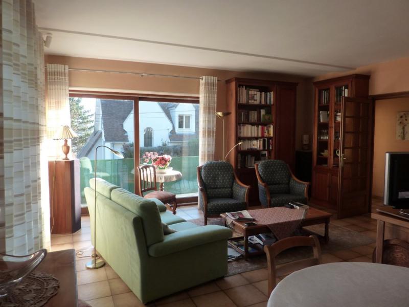 Sale house / villa Bures sur yvette 593000€ - Picture 10