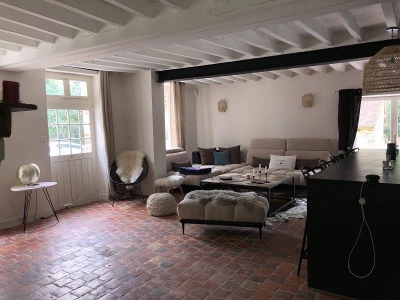 Sale house / villa Treigny 315000€ - Picture 6