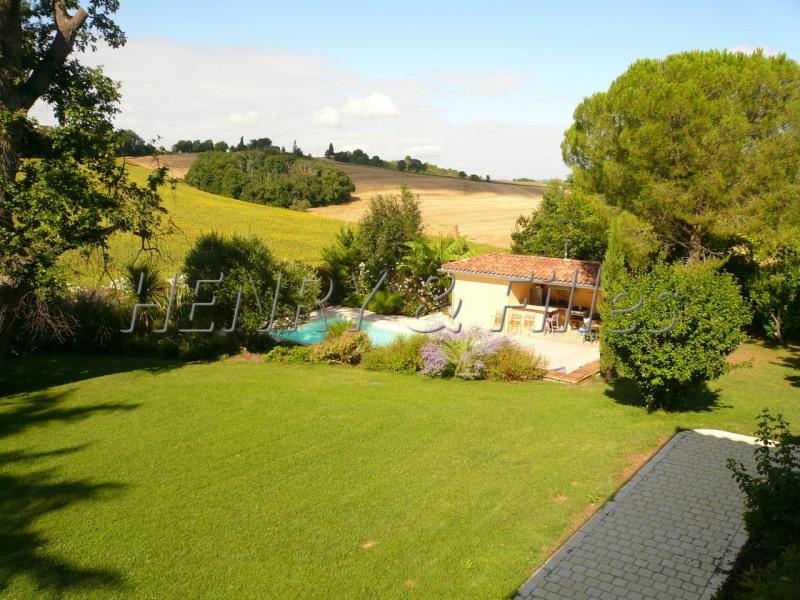 Sale house / villa Samatan 585000€ - Picture 6