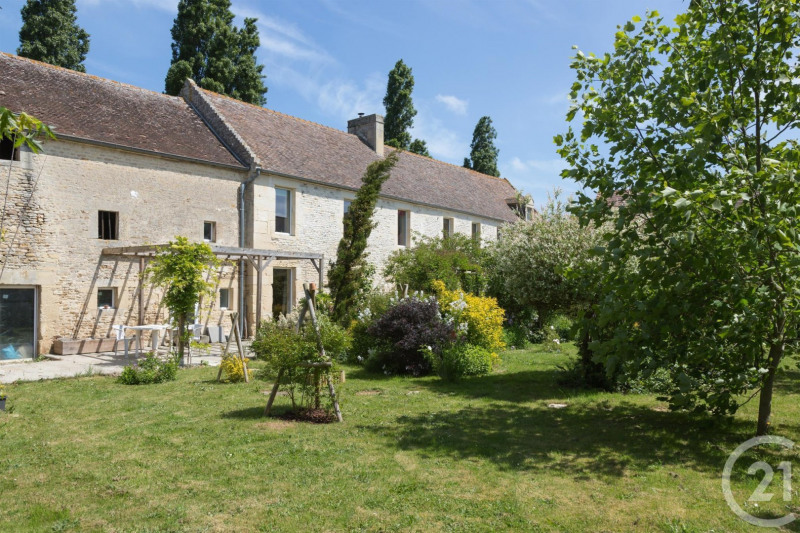 Vendita casa Caen 369000€ - Fotografia 1