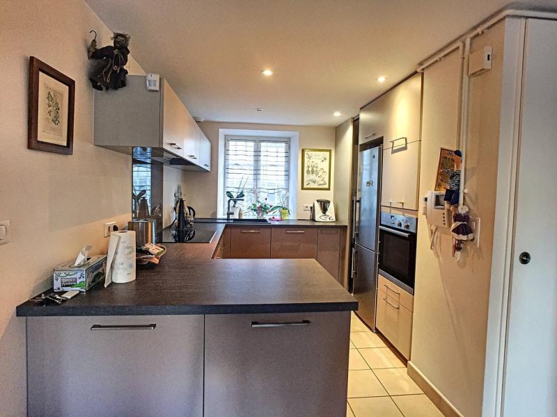 Verkoop van prestige  appartement Sassenage 279000€ - Foto 3