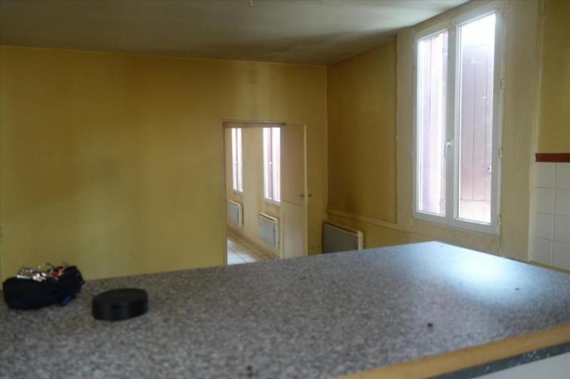Vendita casa Réalmont 109000€ - Fotografia 5