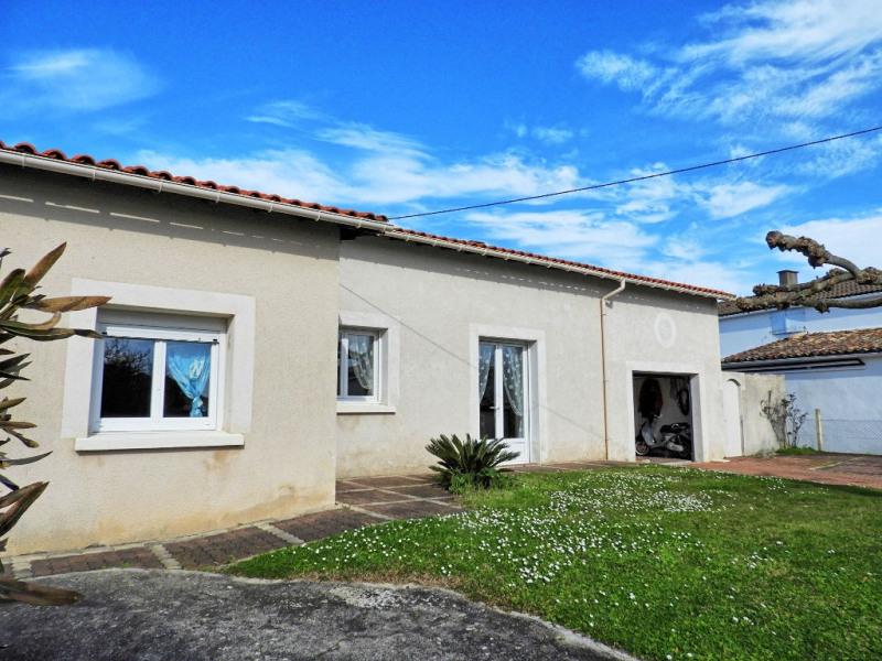 Vente maison / villa Saint palais sur mer 304500€ - Photo 2
