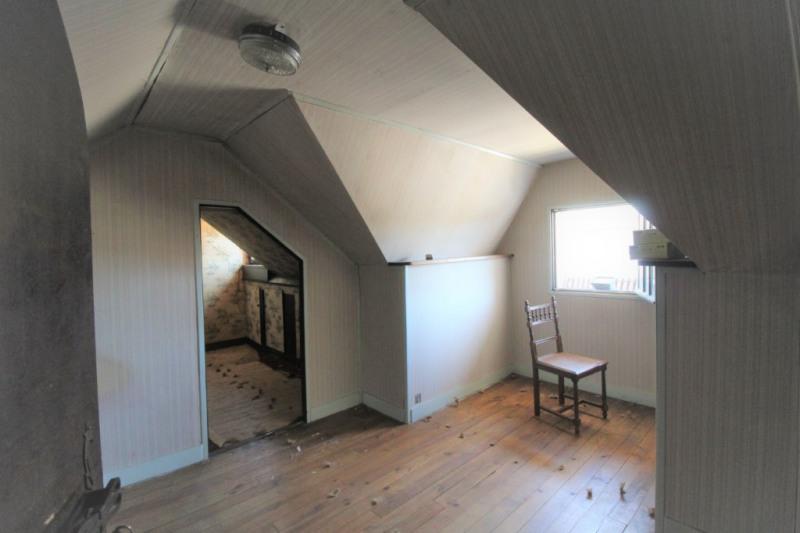 Vente maison / villa Sotteville les rouen 219500€ - Photo 8