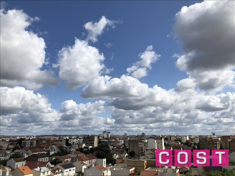 Vendita appartamento Colombes 520000€ - Fotografia 4
