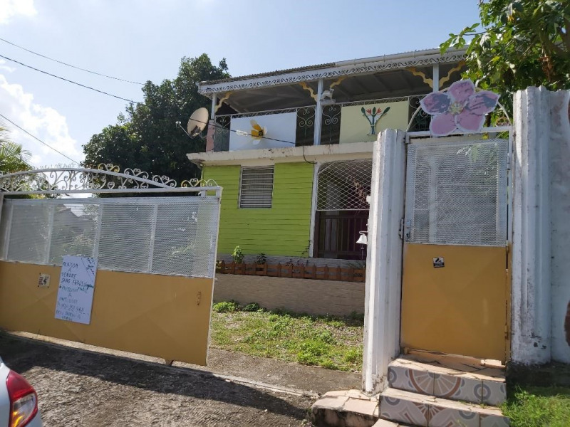 Vente maison / villa Sainte rose 291500€ - Photo 6