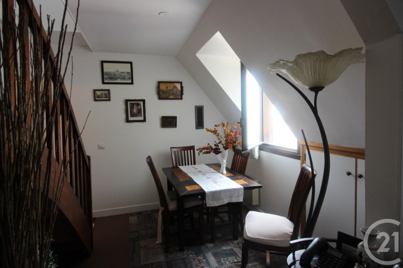 Venta  apartamento Deauville 202000€ - Fotografía 4