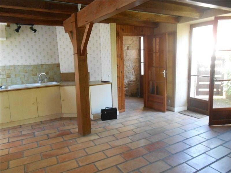 Vente maison / villa Frontenay rohan rohan 149810€ - Photo 4