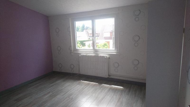 Vente maison / villa St clair de la tour 162000€ - Photo 10