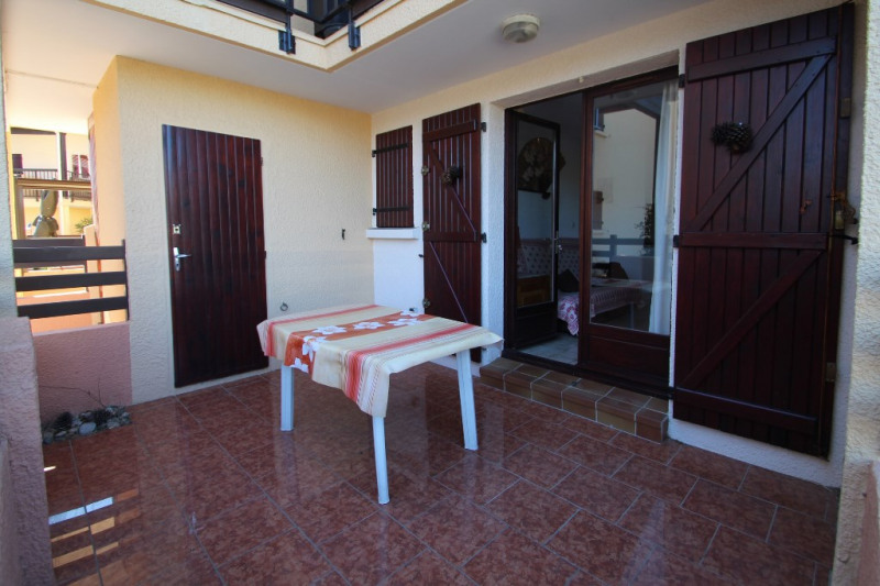 Vente appartement Argeles sur mer 89 600€ - Photo 1