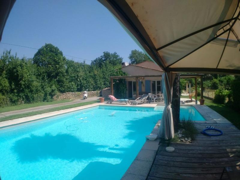 Deluxe sale house / villa St paul de vence 990000€ - Picture 3