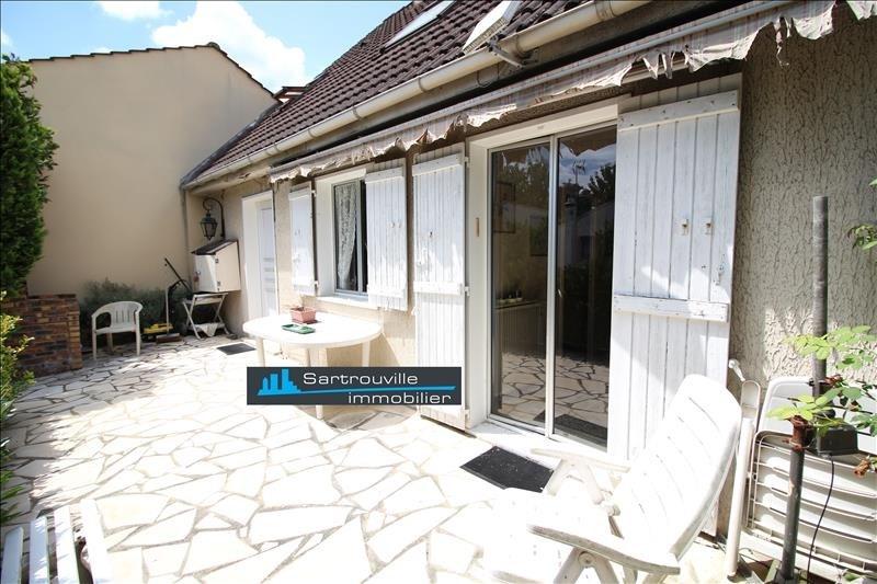 Vente maison / villa Sartrouville 459000€ - Photo 9