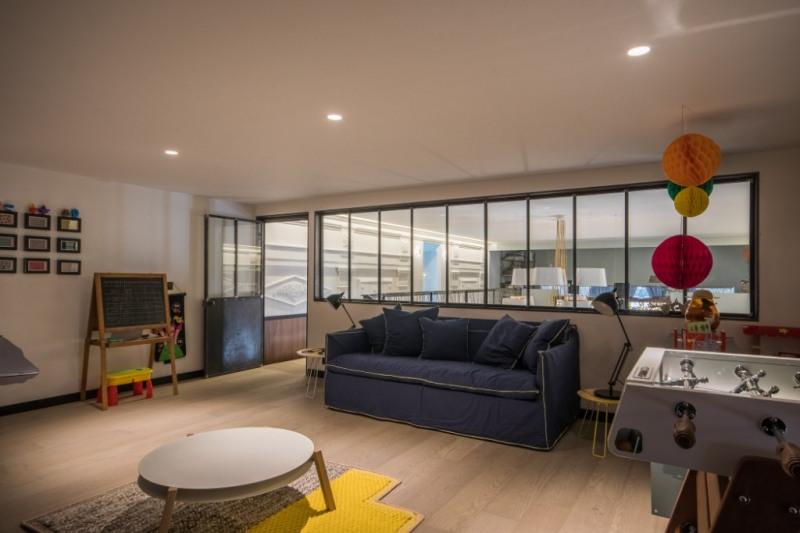 Vente de prestige appartement Aix les bains 1499000€ - Photo 8