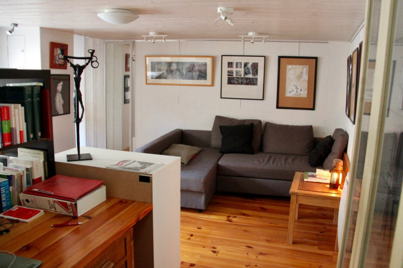 Sale house / villa Chateauneuf de gadagne 218000€ - Picture 2