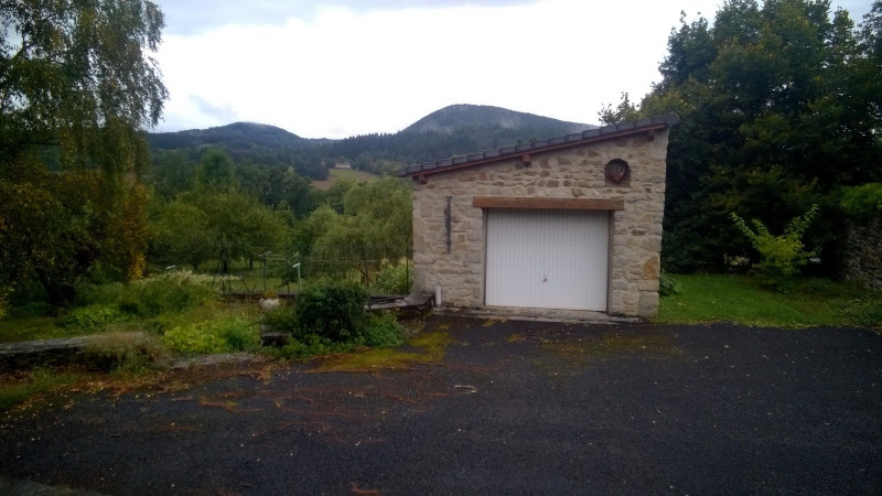 Sale house / villa St hostien 120000€ - Picture 8