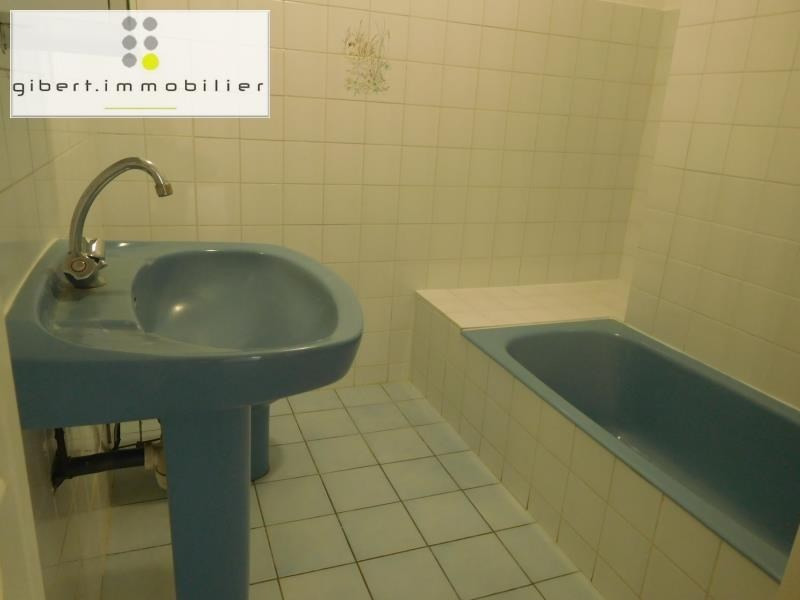 Location maison / villa St germain laprade 561,79€ CC - Photo 5
