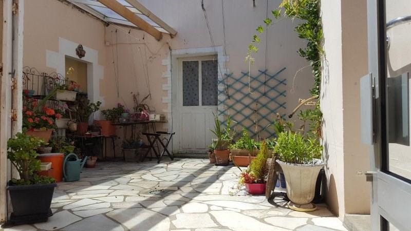 Sale house / villa Les sables d'olonne 315000€ - Picture 2