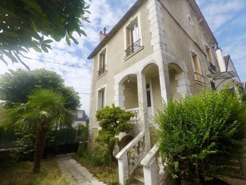 Vente maison / villa Montfermeil 300000€ - Photo 1