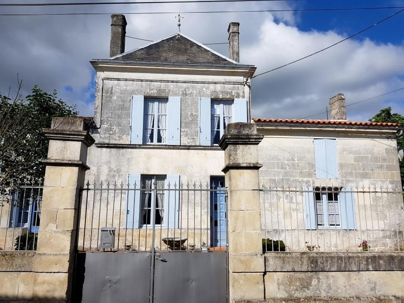 Vente maison / villa Gemozac 231 000€ - Photo 7