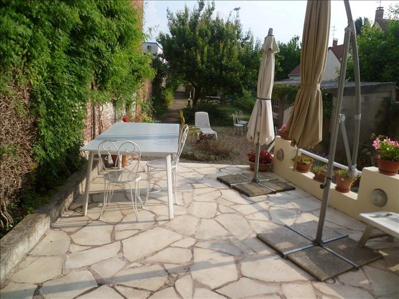 Sale house / villa Sannois 452000€ - Picture 3