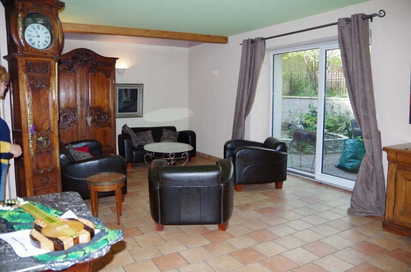 Sale house / villa Colleville montgomery 349 000€ - Picture 4