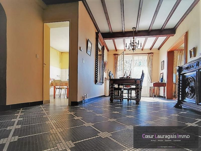Sale house / villa Caraman 315 000€ - Picture 7