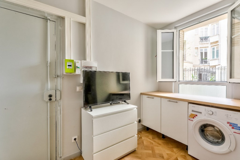 Sale apartment Paris 15ème 450 000€ - Picture 6