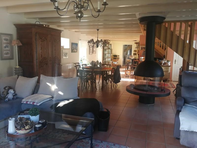 Vente maison / villa Saint igeaux 228 000€ - Photo 3