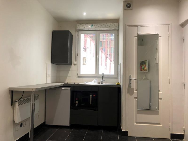 Vente appartement Paris 18ème 176000€ - Photo 2