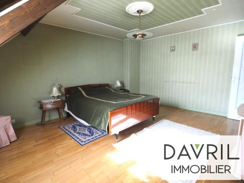 Sale house / villa Conflans ste honorine 399500€ - Picture 9