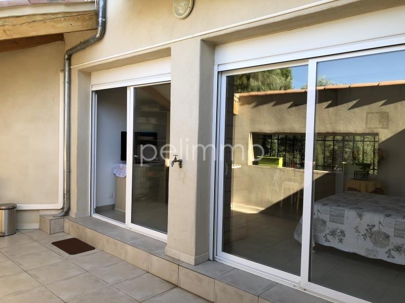 Vente appartement Lambesc 158000€ - Photo 1