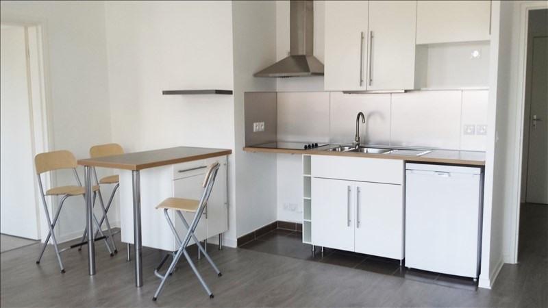 Locação apartamento Bois colombes 860€ CC - Fotografia 1