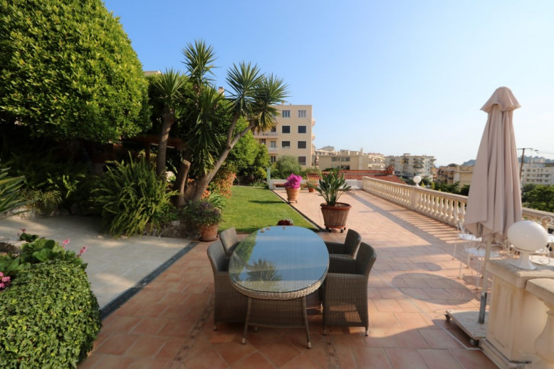 Verkoop van prestige  huis Nice 769000€ - Foto 10