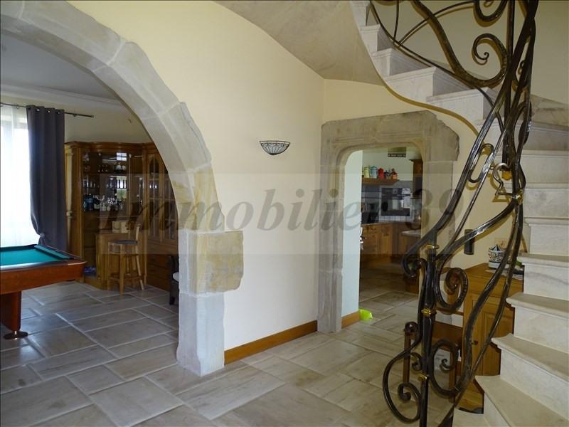 Sale house / villa Au coeur de la forêt 295000€ - Picture 9