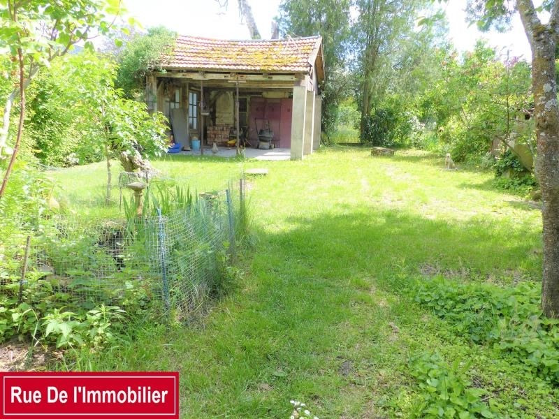 Vente maison / villa Haguenau 213 000€ - Photo 2
