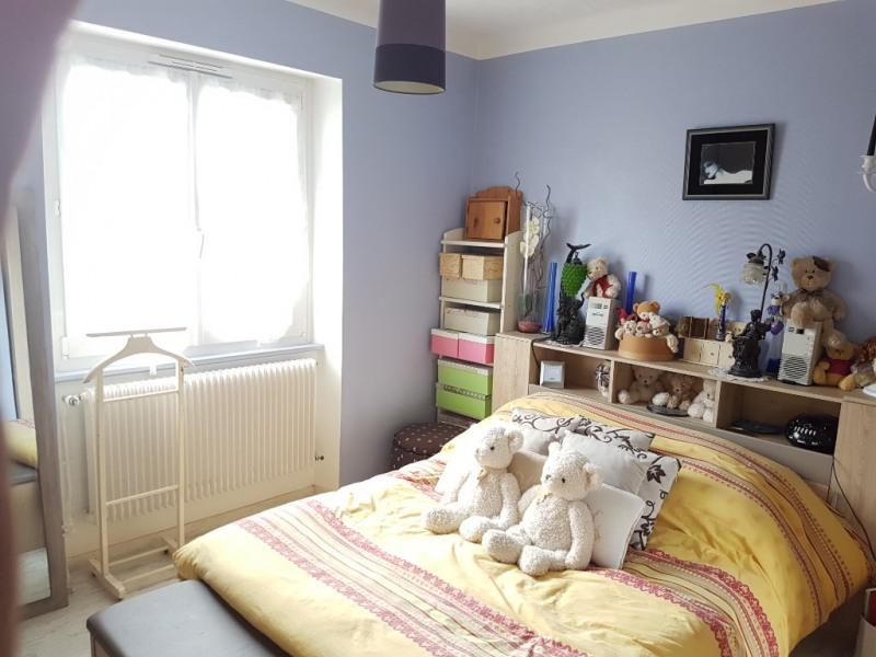 Sale apartment Saint die 98100€ - Picture 9