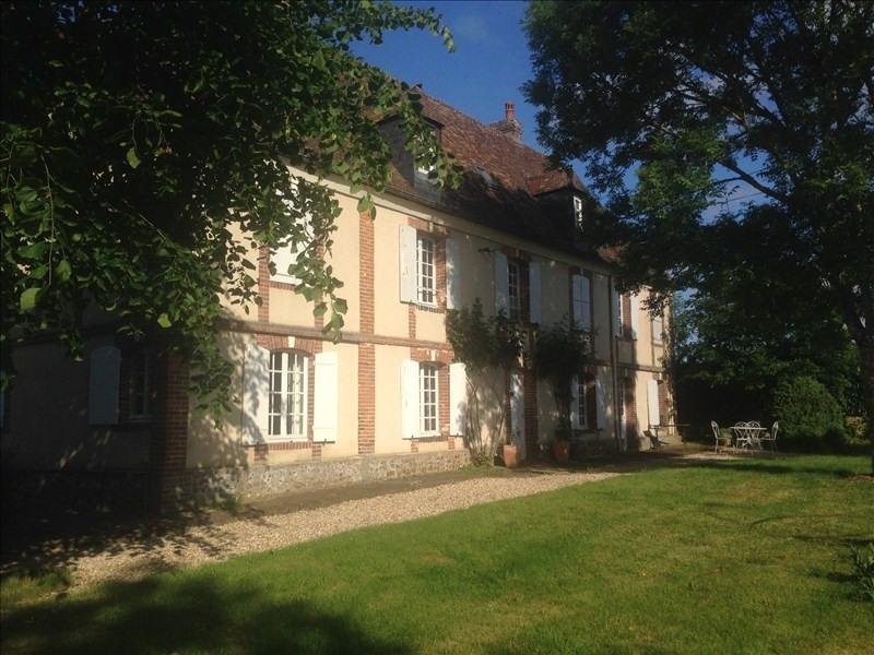 Deluxe sale house / villa Conches en ouche 680000€ - Picture 3
