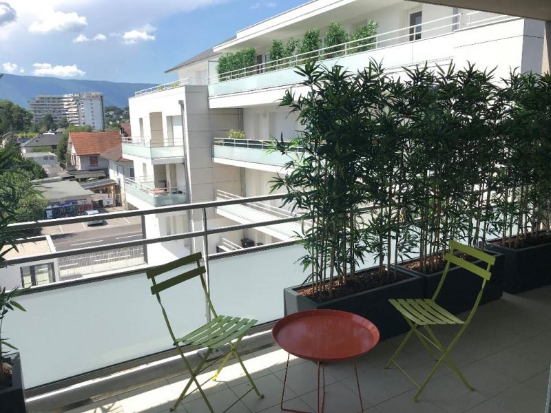Sale apartment Barberaz 254500€ - Picture 2