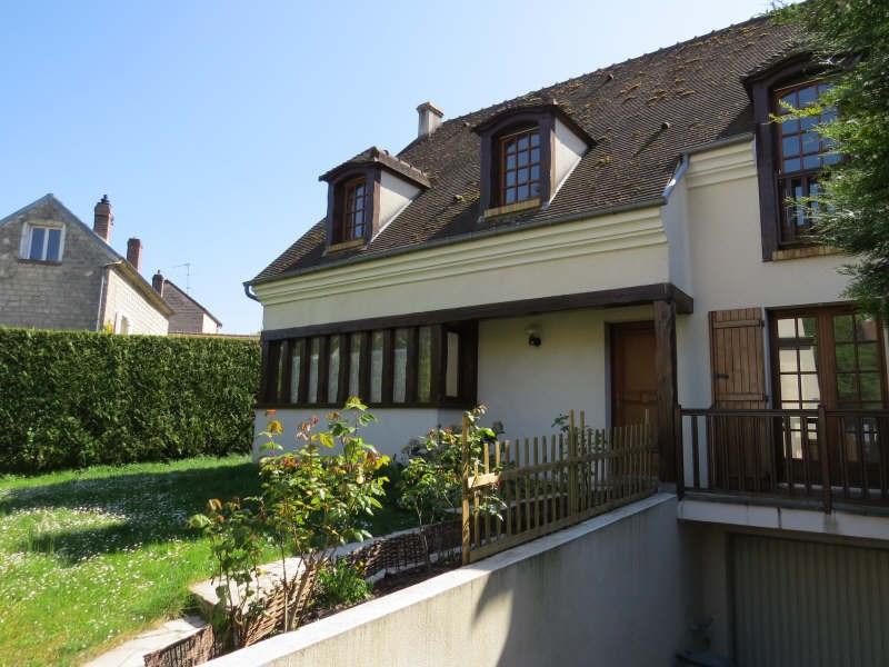 Sale house / villa Le mesnil le roi 895000€ - Picture 1