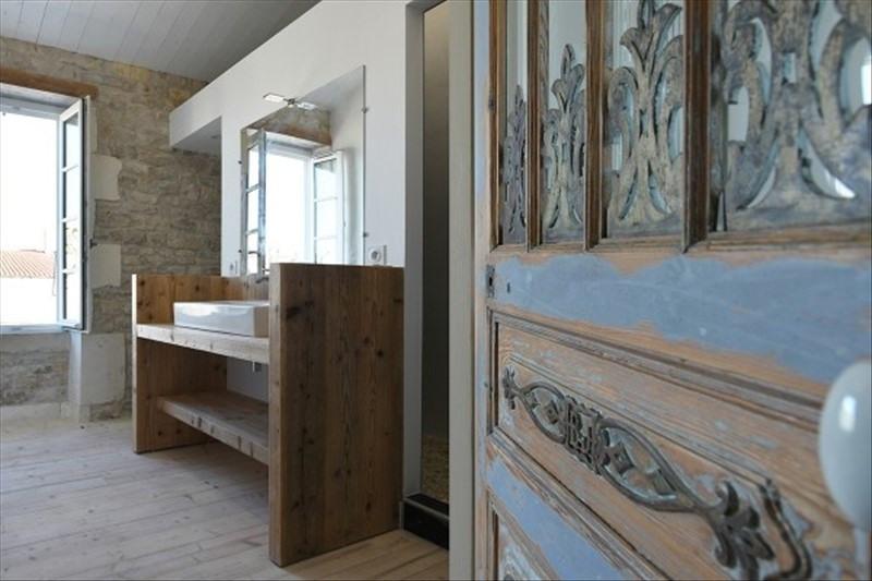 Venta de prestigio  casa Sainte marie de re 785000€ - Fotografía 4