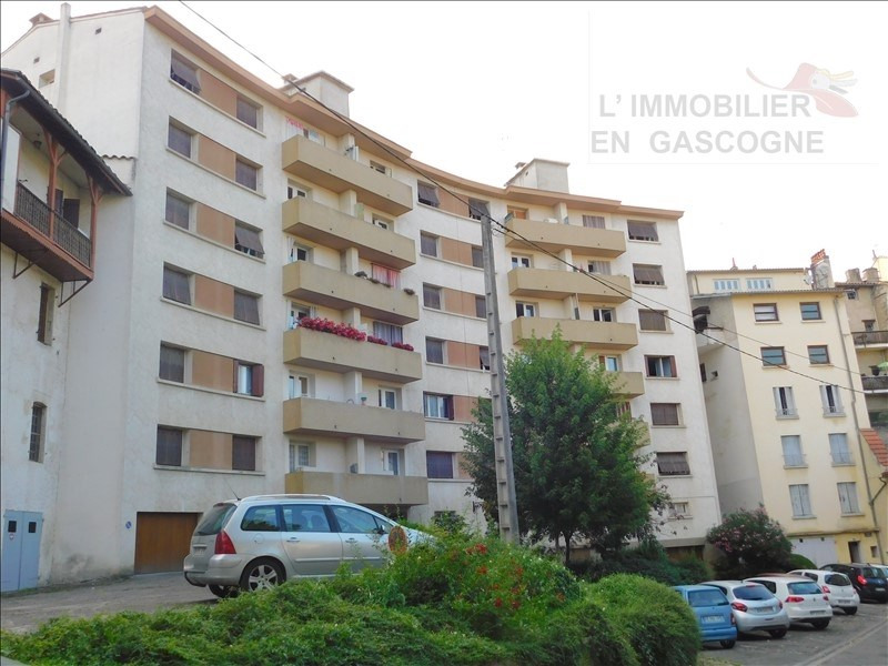 Location appartement Auch 620€ CC - Photo 10