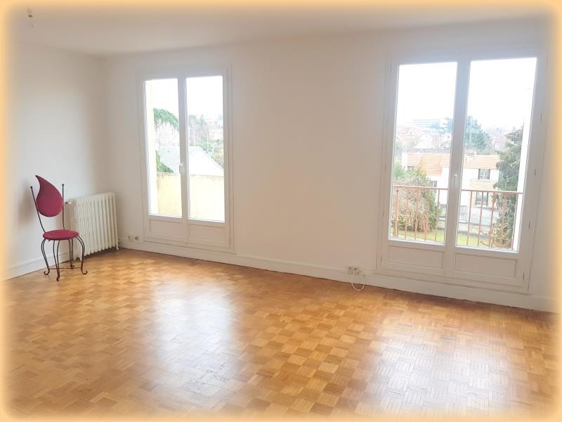 Sale apartment Gagny 178 000€ - Picture 2
