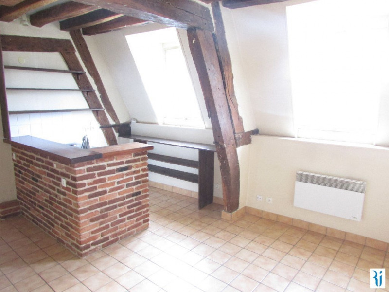 Vente appartement Rouen 91000€ - Photo 3