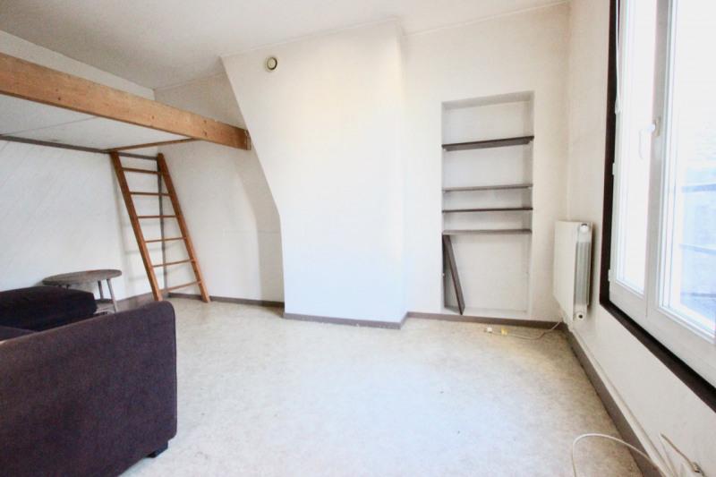 Sale apartment Paris 10ème 269000€ - Picture 4