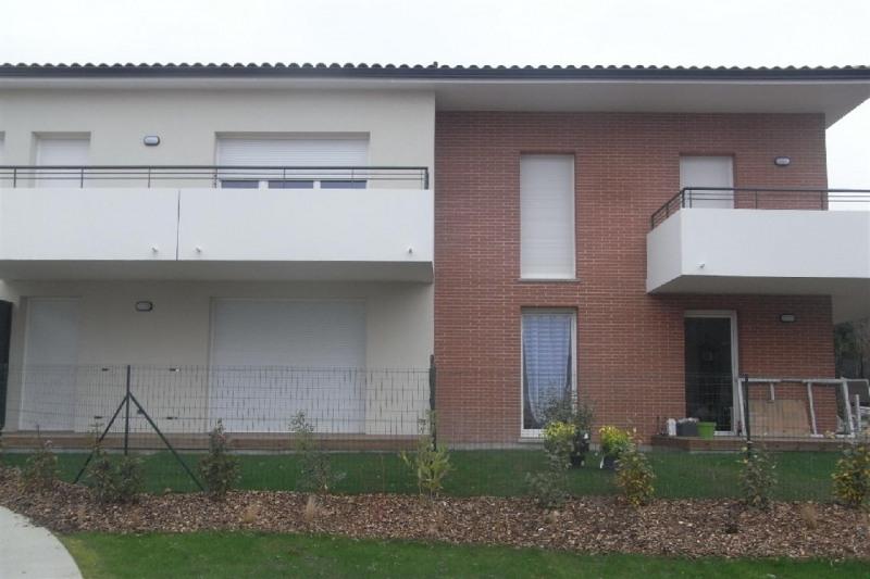 Location appartement L union 755€ CC - Photo 1