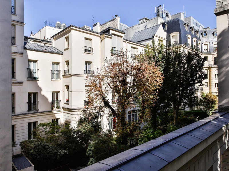 Sale apartment Paris 17ème 399 000€ - Picture 9