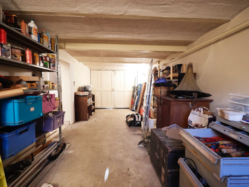 Venta  casa St leu la foret 535000€ - Fotografía 23