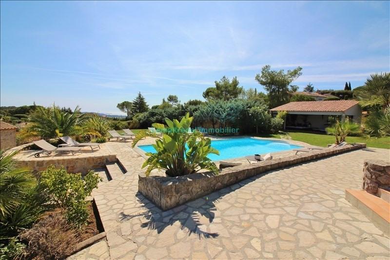 Vente de prestige maison / villa Peymeinade 1410000€ - Photo 14